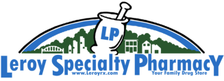 Leroy Pharmacy - Main Page